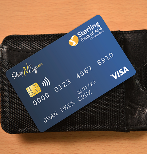 shopnpay peso card